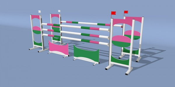 Obstacle prestige 0180100rv