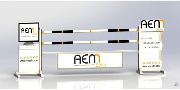 "Obstacle ""AEM"""