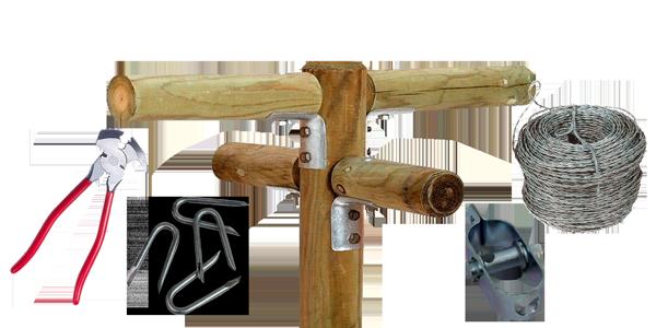 Accessoires de Clôture